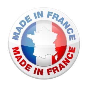 Faites confiance à une société 100% française